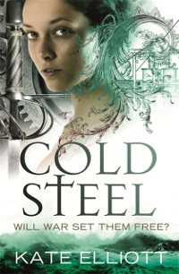 Cover Cold Steel