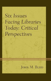 Cover Six Issues Facing Libraries Today