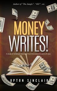 Cover Money Writes!