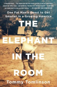 Cover Elephant in the Room