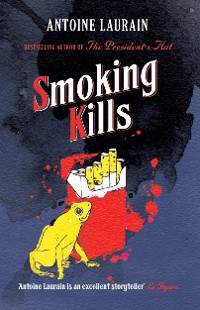 Cover Smoking Kills