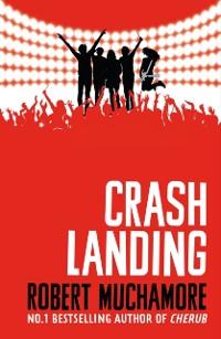 Cover Crash Landing