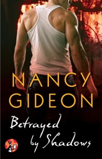 Cover Betrayed by Shadows
