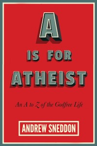 Cover Is for Atheist