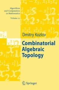 Cover Combinatorial Algebraic Topology