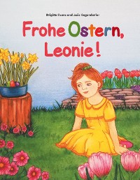 Cover Frohe Ostern, Leonie!
