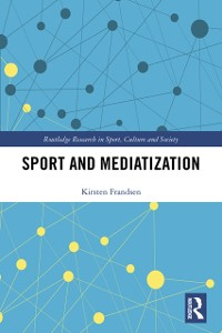 Cover Sport and Mediatization