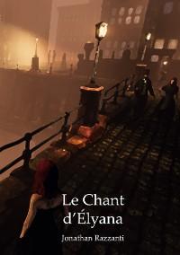 Cover Le Chant d'Élyana