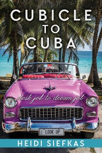 Cover Cubicle to Cuba