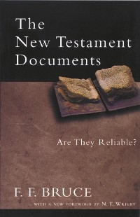 Cover The New Testament Documents