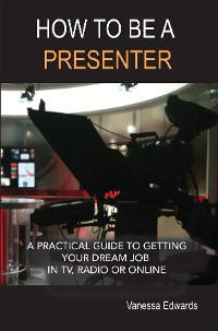 Cover How to be a Presenter