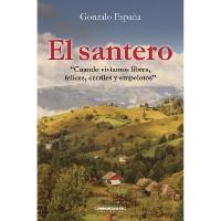 Cover El santero