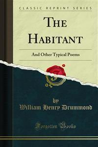 Cover The Habitant