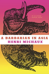 Cover A Barbarian in Asia