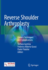 Cover Reverse Shoulder Arthroplasty