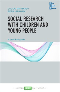 Cover Social Research with Children and Young People