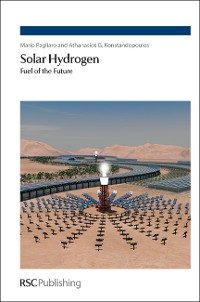 Cover Solar Hydrogen