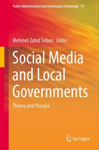Cover Social Media and Local Governments