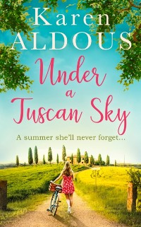 Cover Under a Tuscan Sky