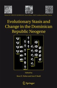 Cover Evolutionary Stasis and Change in the Dominican Republic Neogene
