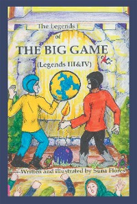 Cover The Legends of the Big Game