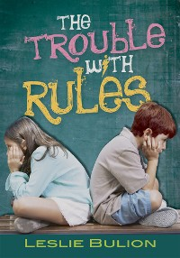 Cover The Trouble with Rules
