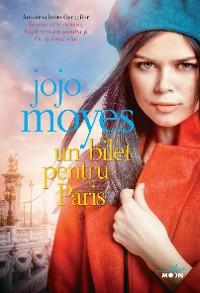Cover Un bilet pentru Paris