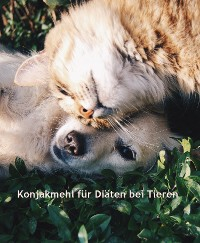 Cover Konjakmehl für Diäten bei Tieren