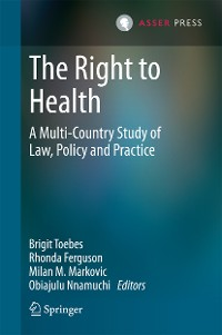 Cover The Right to Health