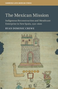 Cover Mexican Mission