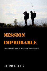 Cover Mission Improbable