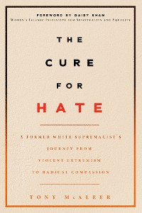 Cover The Cure for Hate
