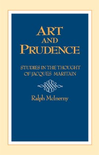 Cover Art and Prudence