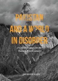 Cover Pakistan and a World in Disorder