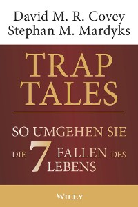 Cover Trap Tales