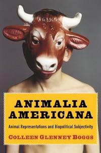 Cover Animalia Americana