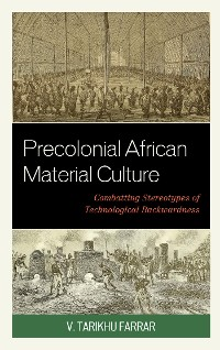 Cover Precolonial African Material Culture