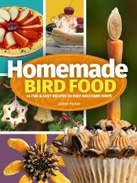 Cover Homemade Bird Food