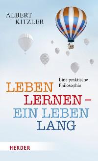Cover Leben lernen - ein Leben lang