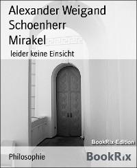 Cover Mirakel