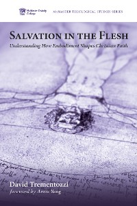 Cover Salvation in the Flesh