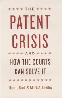 Cover Patent Crisis and How the Courts Can Solve It