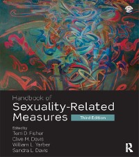 Cover Handbook of Sexuality-Related Measures
