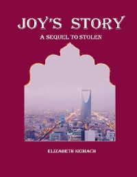 Cover Joy's Story a Sequel to Stolen