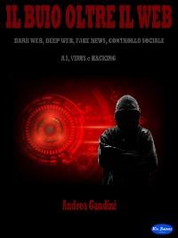 Cover Il buio oltre il web