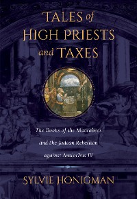 Cover Tales of High Priests and Taxes