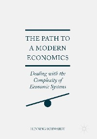 Cover The Path to a Modern Economics