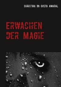 Cover Erwachen der Magie