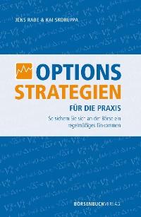 Cover Optionsstrategien für die Praxis