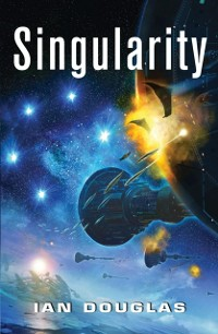 Cover Singularity (Star Carrier, Book 3)